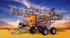 Máquinas agricola