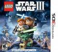 Jogo Star Wars III The Clone Wars 3D