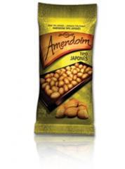 Amendoim do Tipo Japones