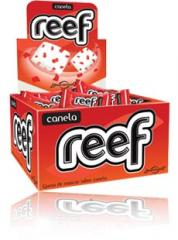 Chiclé Reef Canela
