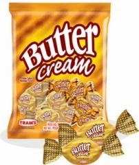 Balas duras Butter Cream