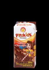 Pirakids Sabor Chocolate EDGE 200ml