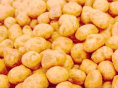 Amendoim Crocante Levemente Salgado