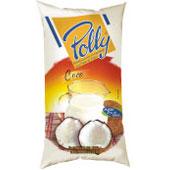 Bebida Láctea Polly - Coco