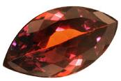 Stones semi-precious