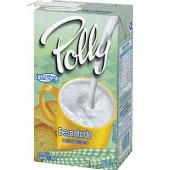 Leite Polly Desnatado