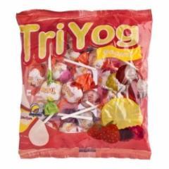 Pirulitos TriYog 480g