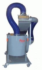 Secador Bergo - fazem a separação da agua e do ar