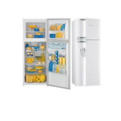 Refrigerador Electrolux DCW34