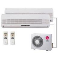 Condicionadores de Ar Split Bi-Split
