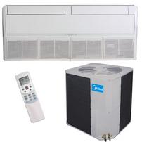 Condicionadores de Ar Split Piso/Teto