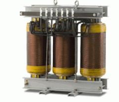 Transformadores de baixa tensão a seco - indicados