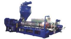 Extrusora em 2R - 140 para Granulação de PVC