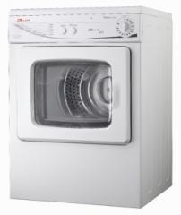 Secadora de roupas 8 kg