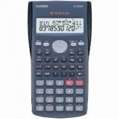 Calculadora Casio Cientifica FX-82 MS