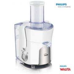 Centrífuga Philips Walita Juicer 550W / 2 speeds