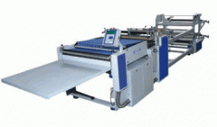 Máquina  lateral  dupla  - (cortes por minuto) 200
