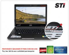 Notebook STI Infinity AS 1301