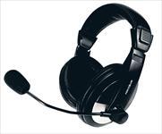 Fone de ouvido c/ microfone Ultra Bass