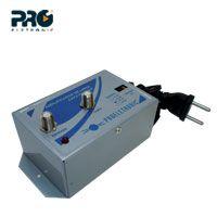 Amplificador de Linha VHF/UHF 15dB Bivolt