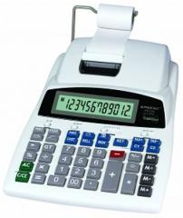 Calculadora PR 3500 - Aurora