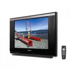 TV CRT 29″ Ultra Slim Semp Toshiba 2934SL