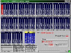 SoftDMX-64 - Lighting Console