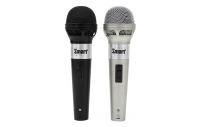 Microfone em par com fio MC201 - Smart