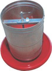 Comedouro Tubular 20 – 15 – 5 Kg