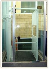 Plataformas elevatorias
