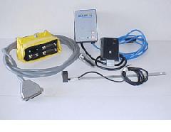 Kit de Automação