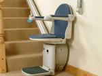 Escada Reta (Externa ou Interna)