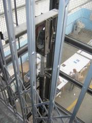 Elevadores hidraulicos
