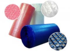 Plástico com Bolha