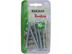 BUCHA C/ANEL 10MM PARAF.PH 5UN BEMF