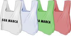 Embalagens Plásticas Lisas e Personalizadas