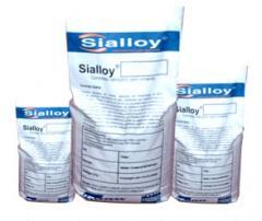 Sialloy Cast® 80
