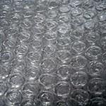 Сaixa de papelão-deise-plástico bolha