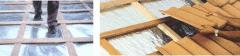 Manta térmica de subcobertura - MultiFoil