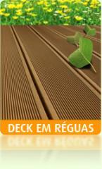 Deck em Réguas