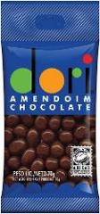 Amendoim Chocolate