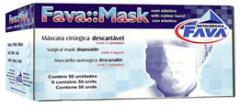 Máscara FavaMask