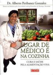 Alimentação médica