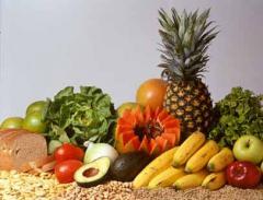 Glicose alimentar