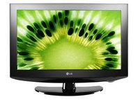 TV 26 LG LCD 26LH20R