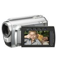 FILMADORA JVC HDD 60G GZ-MG630SUB PR