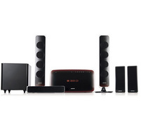 HOME THEATHER SAMSUNG HT-X725T PT