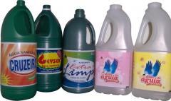 Embalagens plasticos