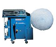 Máquinas para Produção das Almofadas de Ar