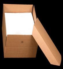 Embalagem Anti-Aderente